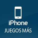 iPhone Juegos Mas