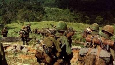 Třicetiletá válka v Indočíně (1945-1975)