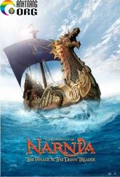 Biên Niên Sử Narnia 3: Hành Trình Trên Tàu Dawn Treader