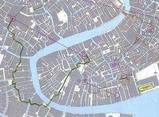 Venezia - Map KT10-KT11