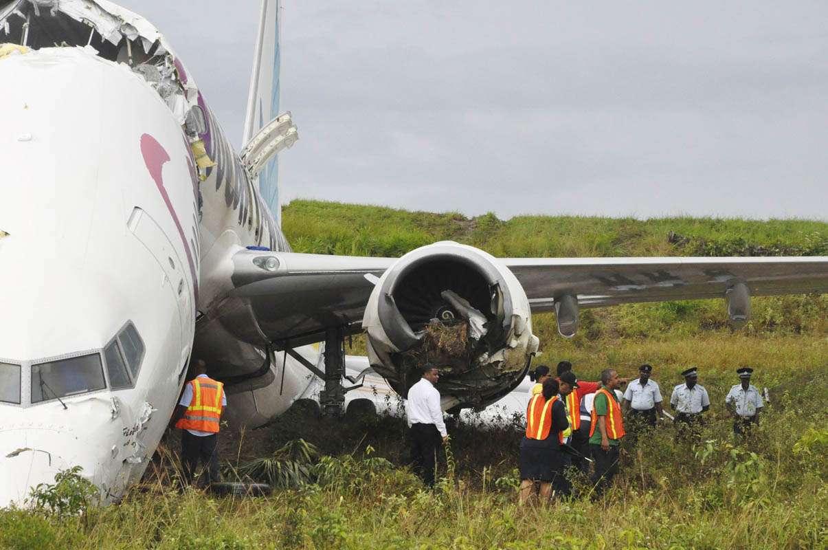 20110730t203423z2835470 - Ningún fallecido tras partirse el avión del vuelo BW523