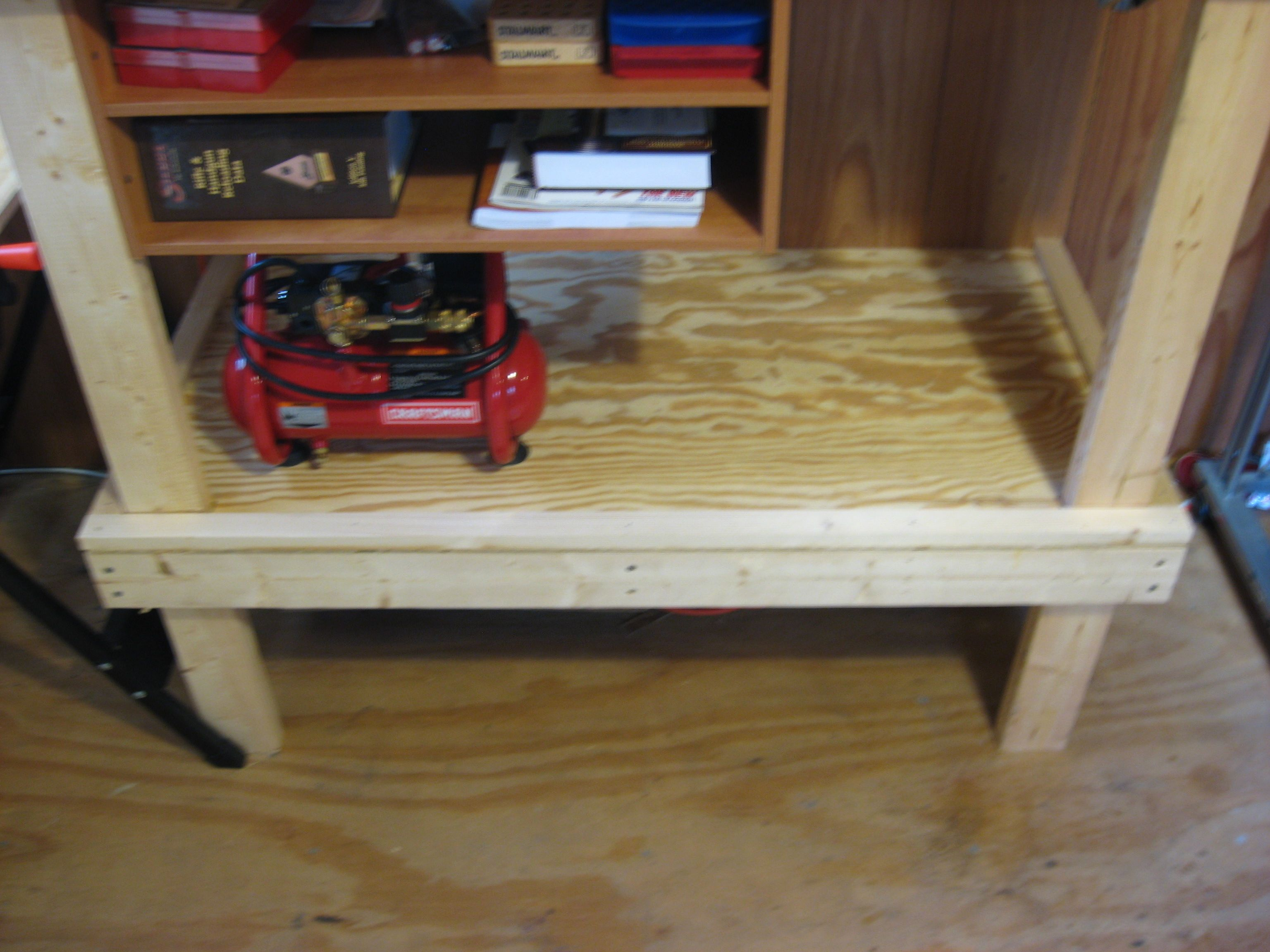Ammo reloading station project - Page 6 - The Perfect Man Cave