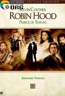 Robin Hood: Hoàng Tử Lục LâmRobin Hood: Prince Of Thieves