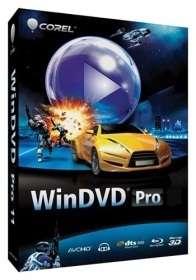 Corel WinDVD Pro v11.0.0.289.518226