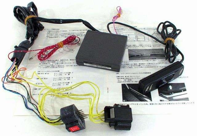 BLITZ Throttle controller VW GOLF GT TSI BLG V 5 JETTA CAV 1.4L