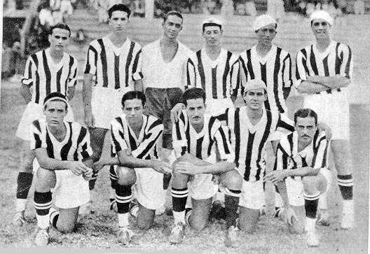 Botafogo campeão em 1930